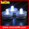 LED color changing candle