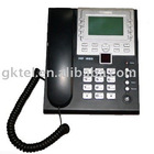 HIP1860(3) IP Phone SIP PHONE connect with Voip gateway