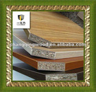 laminated particle board furniture