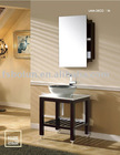 artificial stone bathroom furniture LV658