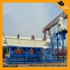 Dayu Used Mobile Concrete Batching Plants