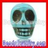 Cheap Jewelry bracelets Making parts Shamballa Turquoise Skull Beads Bracelet