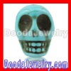 Cheap Jewelry bracelets Making parts Shamballa Turquoise Skull Beads Bracelet
