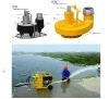 urban gas pipeline emergency repairing hydraulic trash pump