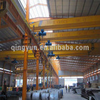 LD Model single girder Bridge Cranes
