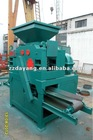 Professional design for KZ and UZ! Briquetting machine