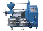 6YL-80A Combined oil press machine