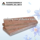 fire resistant plywood