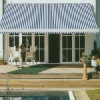 Remote Control Sunshade Retractable Awnings