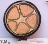 YJV 0.6/1KV Copper Cable /Copper Wire