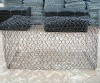 ISO PVC-coated Hexagonal Wire Mesh (Anping Zhuomei)