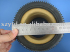 toy rubber wheel for 13cm