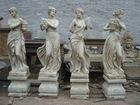 Antique Sculpture Statue (ASS-A004)