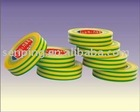 PVC Ground Wire Marking Tape