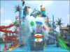 2011 hot sale water play equipment