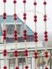 pearl curtain,bead curtain ,acrylic curtain