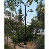 Environment-friendly Solar Garden Light with Long Service Life, Customized Designs are Welcome