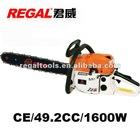 52cc Gasoline Chain Saw RT-GS5204