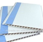 6-12 MM PVC panel with high PVC percentage