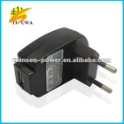 Our Patent Good Quality Charger for CE and ROHS Certificate E Cigarette Wall charger
