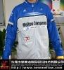 Men' fashionable long sleeve cycling jersey