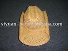 cowboy hat paper cowboy hat cowgirl hat straw hat