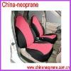 Waterproof Neoprene Car Seat Cover