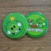 Children's favourite cartoon button badges