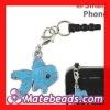 Anti Dust Headphone Jack Plug Fish Charms Wholesale