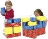 Building Foam Toys