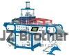 JZ-CXJ-660 BOPS thermoforming machine