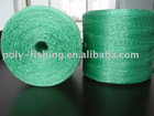 manu/sell Green PP split film (0029)
