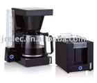 Coffee Maker/Electric Coffee Maker/Electric Toaster/2 Slice Toaster/2 in 1 Breakfast/Morning Set 2 in 1