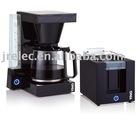 Coffee Maker/Electric Coffee Maker/Electric Toaster/2 Slice Toaster/2 in 1 Breakfast/Morning Set 2 in 1