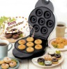 portable home use donut maker