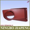 Custom steel sheet bending part
