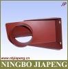 Custom steel sheet bending part