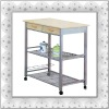 Kitchen service trolley XC-5-013