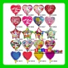 "CUSTOMIZED OR SMALL WHOLESALE STOCK MIX STYLES NEW 18"" HOT SALE ADVERTISING ALUMINUM walking animal balloons"