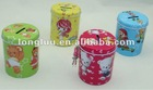kids coin box,Money box,Children save tank/tin box,Iron saving tank