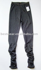 10pcs/lot 2011new style black cotton women`s jean leggings,tight pants,basic legging Q0007