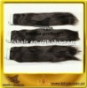 100% AAAA 18-40 inch straight virgin brazilian hair