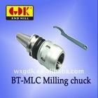 BT-MLC Milling Chuck