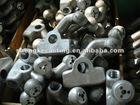 Aluminium CNC machine parts