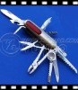 2013 Latest Multifunction Pocket Knife