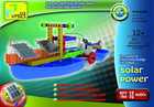 Solar Power Toy Bricks(WLX899)