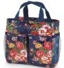 Fashion flower design cute tote handbag (CS-302448)