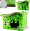 Hot selling green dog house
