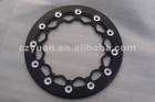 Outstanding Beauty OEM Anodized Aluminum Beadlock Ring