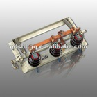 12(40.5)kV Indoor 3 phases Electrical Earthing Switch for Switchgears